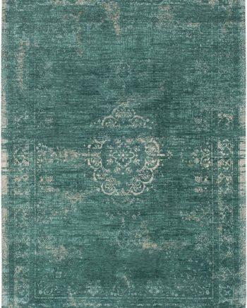 tapijt Louis De Poortere LX8258 Fading World Medaillon Jade