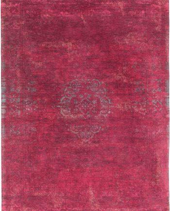 tapijt Louis De Poortere LX8260 Fading World Medaillon Scarlet