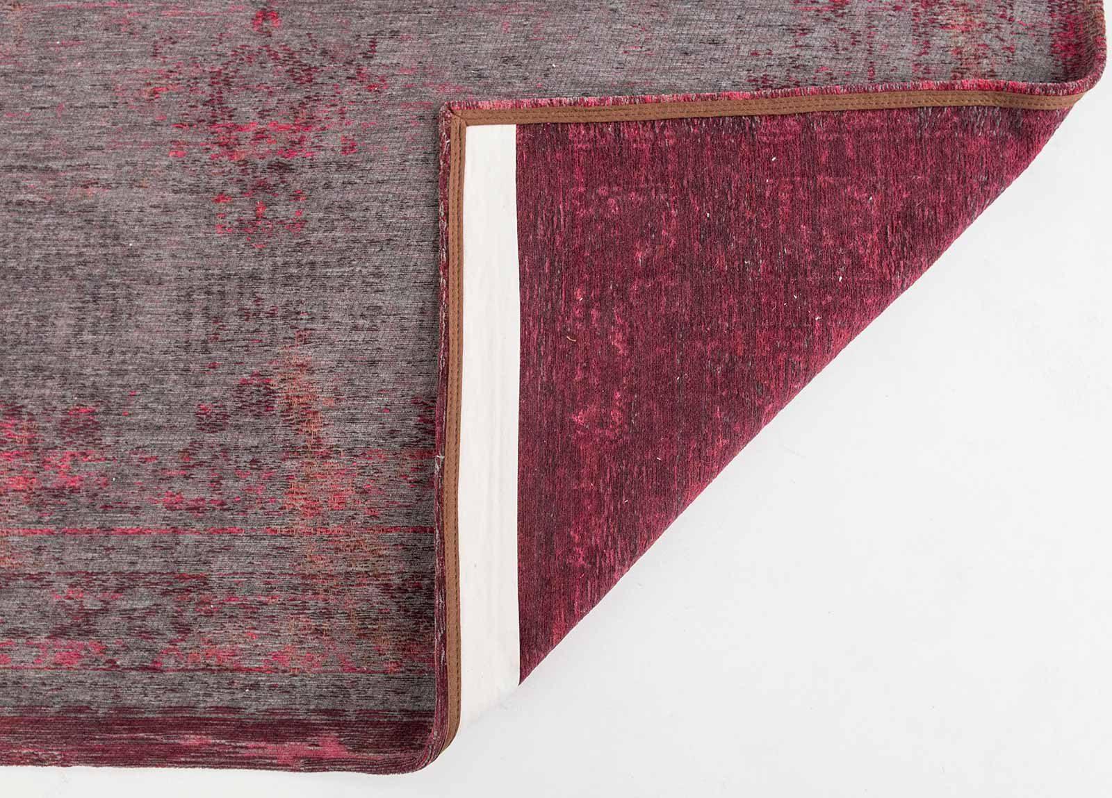 tapijt Louis De Poortere LX8261 Fading World Medaillon Pink Flash back