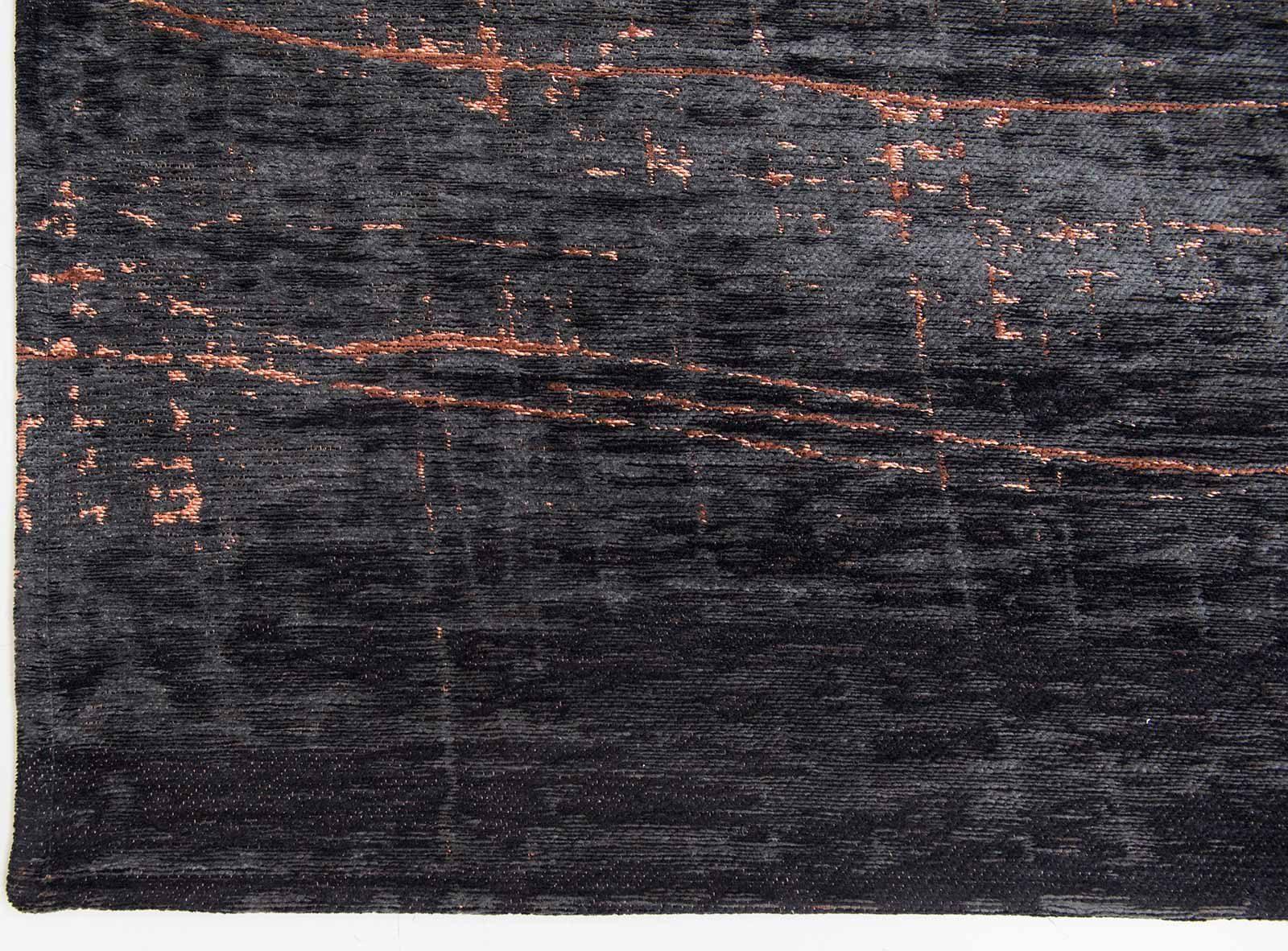 tapijt Louis De Poortere LX8925 Mad Men Griff Soho Copper corner