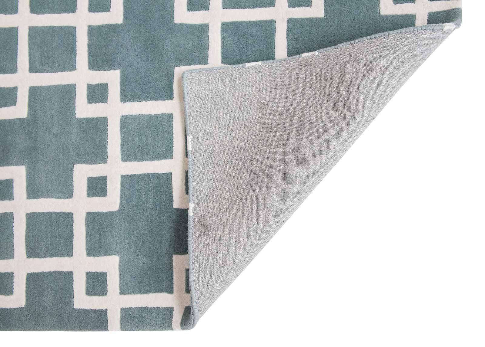 Louis De Poortere tapijt Romo LX 2011 Cubis Agate back