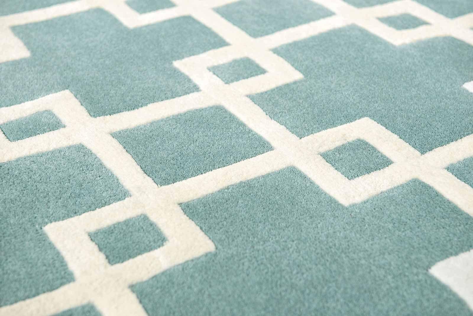Louis De Poortere tapijt Romo LX 2011 Cubis Agate zoom
