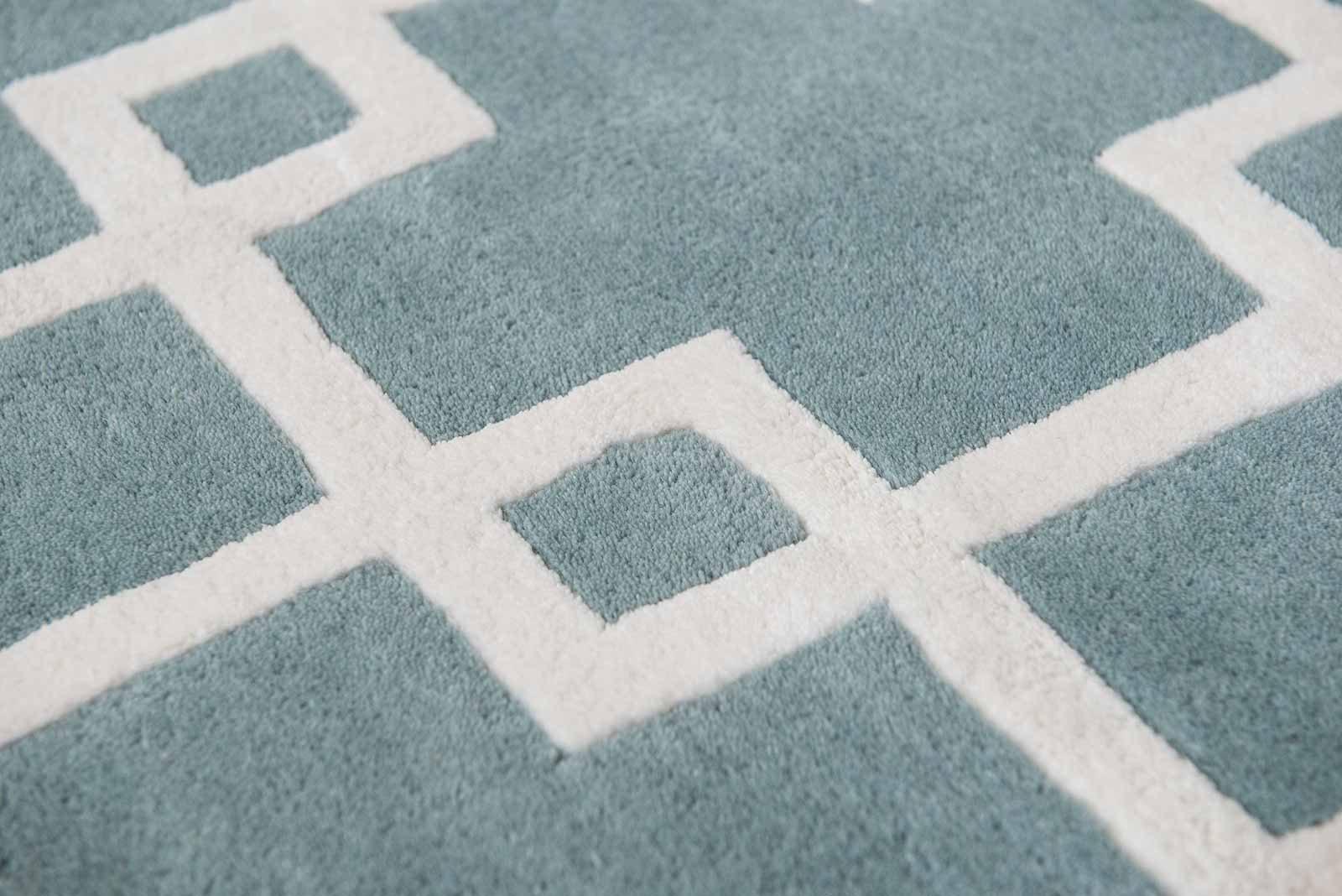 Louis De Poortere tapijt Romo LX 2011 Cubis Agate zoom 3