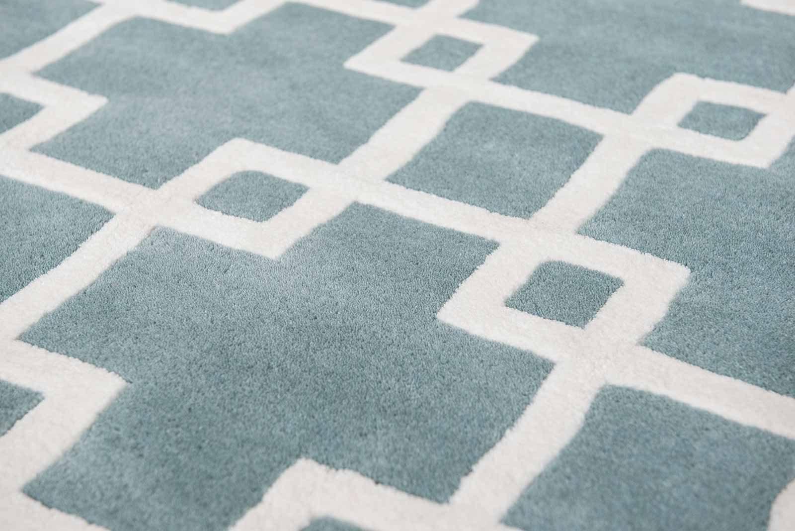 Louis De Poortere tapijt Romo LX 2011 Cubis Agate zoom 4