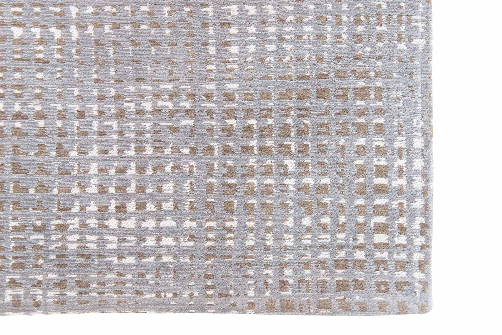 Louis De Poortere tapijt Romo LX 8738 Lazlo Storm corner