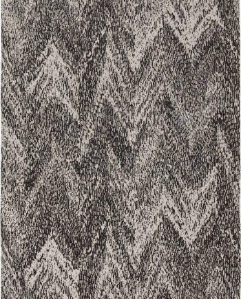 Louis De Poortere tapijt Romo LX 8746 Itsuki Charcoal