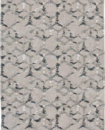 Louis De Poortere tapijt Villa Nova LX 8753 Sudare Carbon
