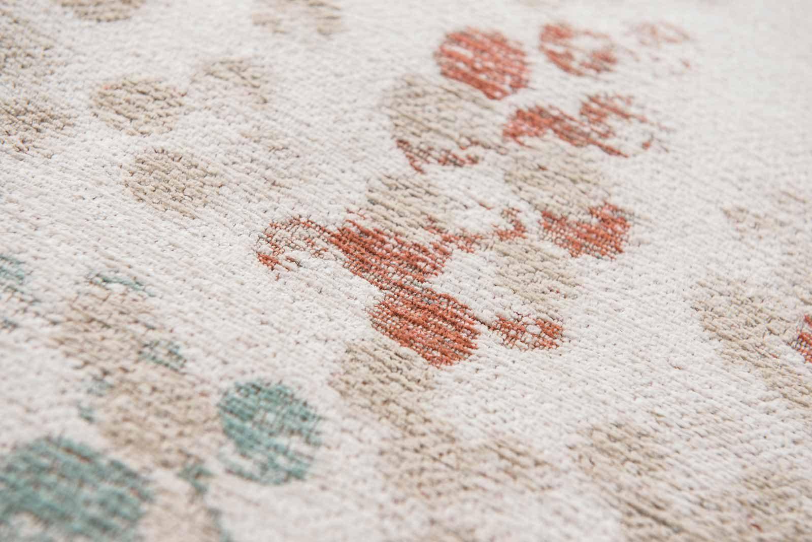 Louis De Poortere tapijt Villa Nova LX 8757 Marit Cognac zoom 2