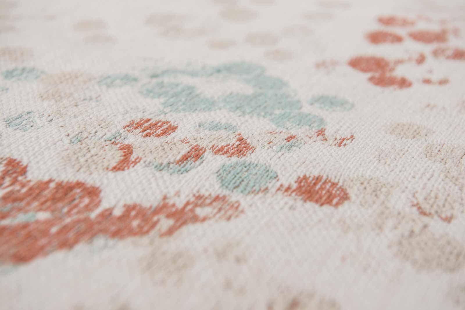 Louis De Poortere tapijt Villa Nova LX 8757 Marit Cognac zoom 3