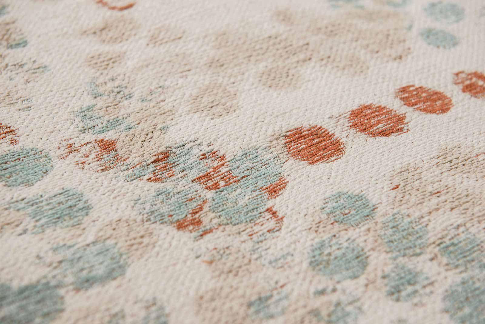 Louis De Poortere tapijt Villa Nova LX 8757 Marit Cognac zoom 4