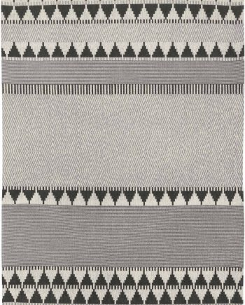 Louis De Poortere tapijt Villa Nova LX 8764 Tobi Onyx