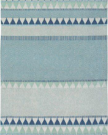 Louis De Poortere tapijt Villa Nova LX 8766 Tobi Teal