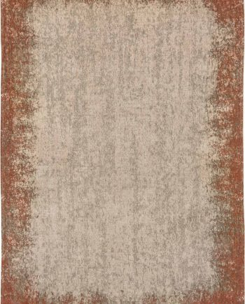 Louis De Poortere tapijt Villa Nova LX 8770 Marka Cognac