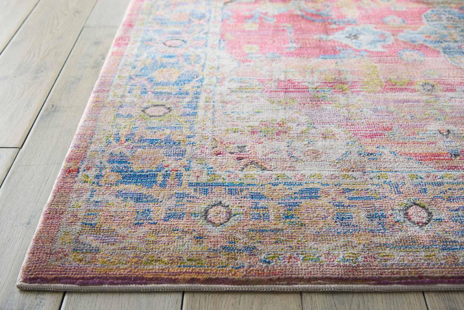 Andessi tapijt Ankara Global ANR01 MULTI 5x8 099446456335 DT01