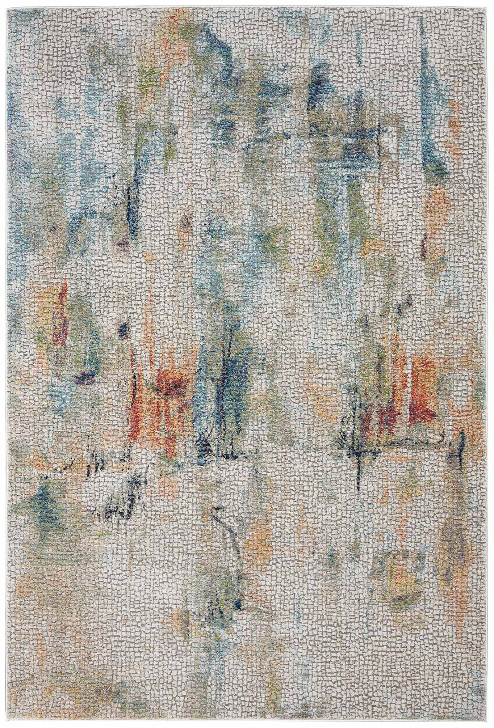 Andessi tapijt Ankara Global ANR09 IVMTC 5x8 099446474896 flat