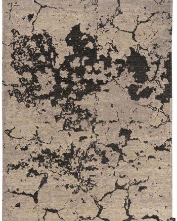 Mart Visser tapijt Berger Black Lily 23