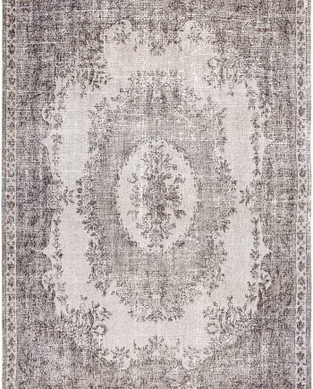 Louis De Poortere tapijt LX 9107 Palazzo Da Mosta Contarini White