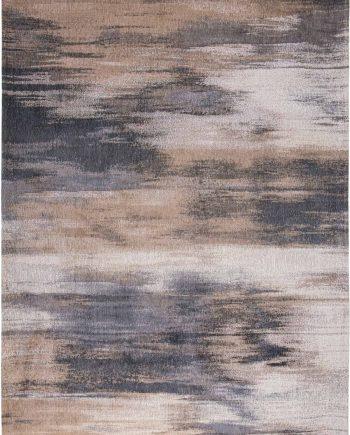 Louis De Poortere tapijt LX 9121 Atlantic Monetti Giverny Beige