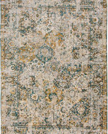 Louis De Poortere tapijt LX 9127 Antiquarian Bakhtiari Fener