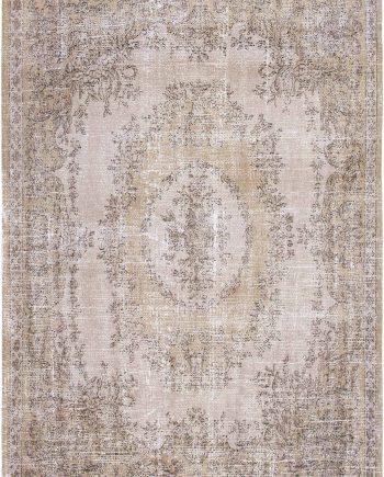 Louis De Poortere tapijt LX 9137 Palazzo Da Mosta Visconti Beige