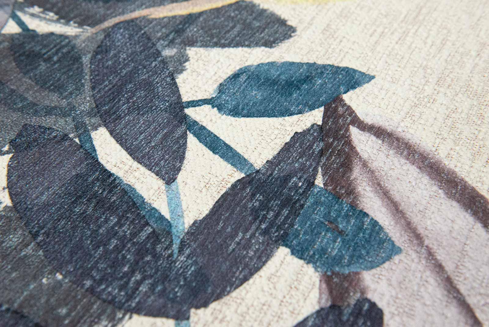 Louis De Poortere tapijt Fischbacher 8447 Estival Fresco zoom 1