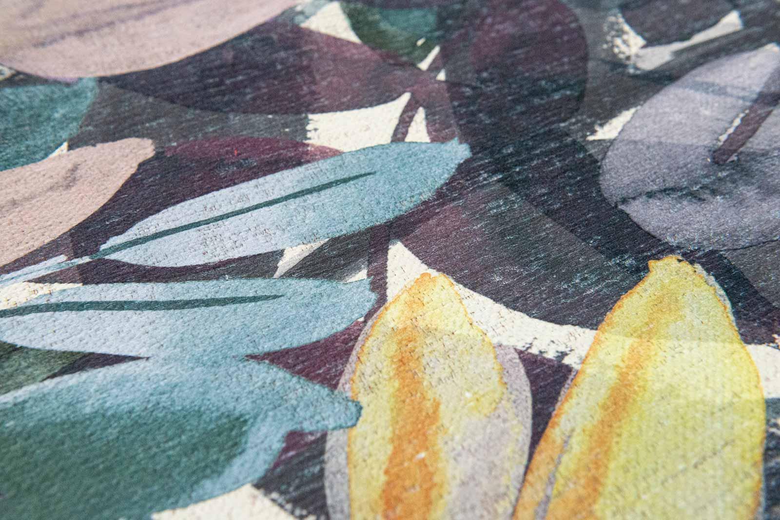 Louis De Poortere tapijt Fischbacher 8447 Estival Fresco zoom 2