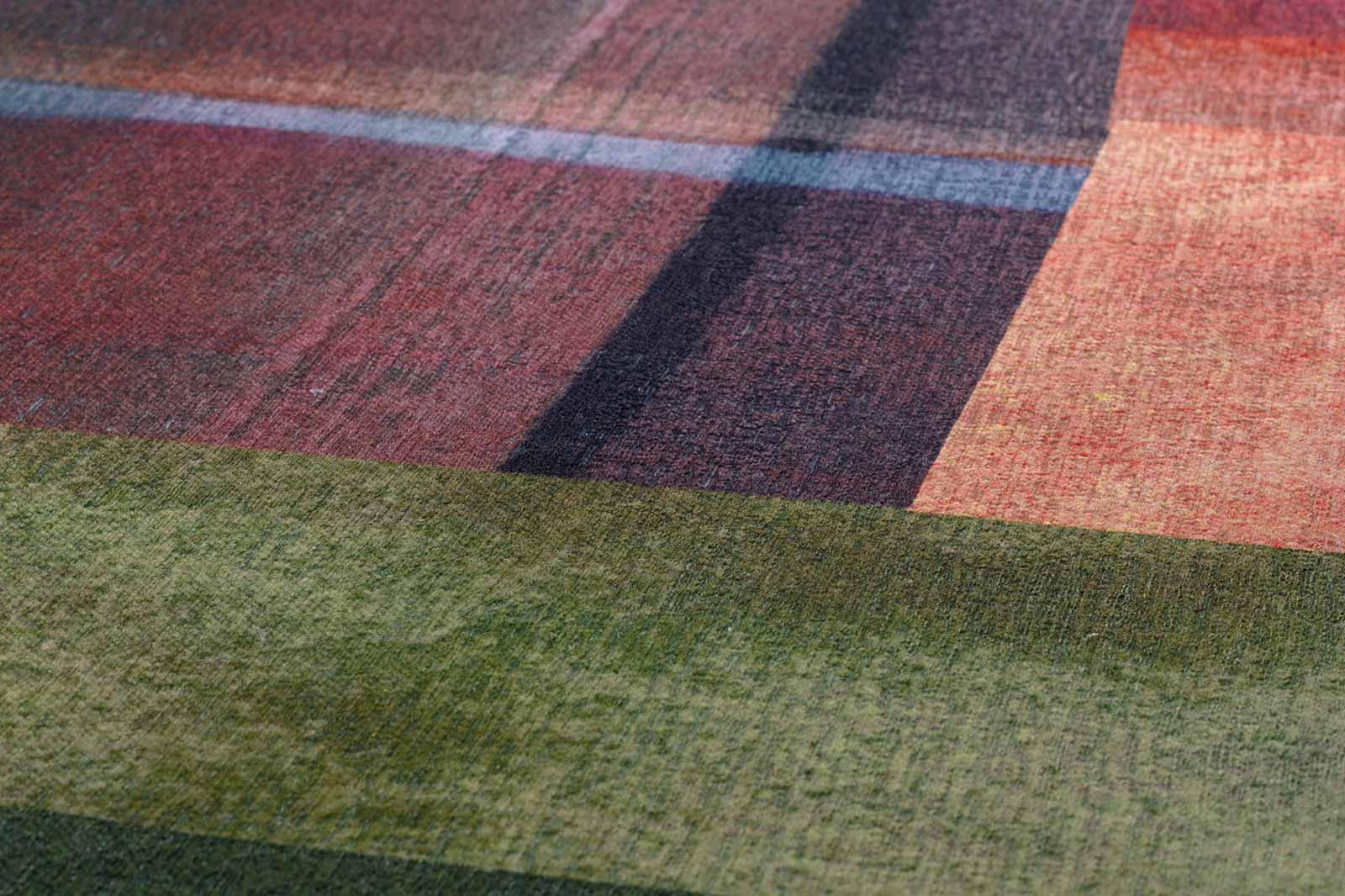 Louis De Poortere tapijt Fischbacher 8448 Fiesta Fuerte side