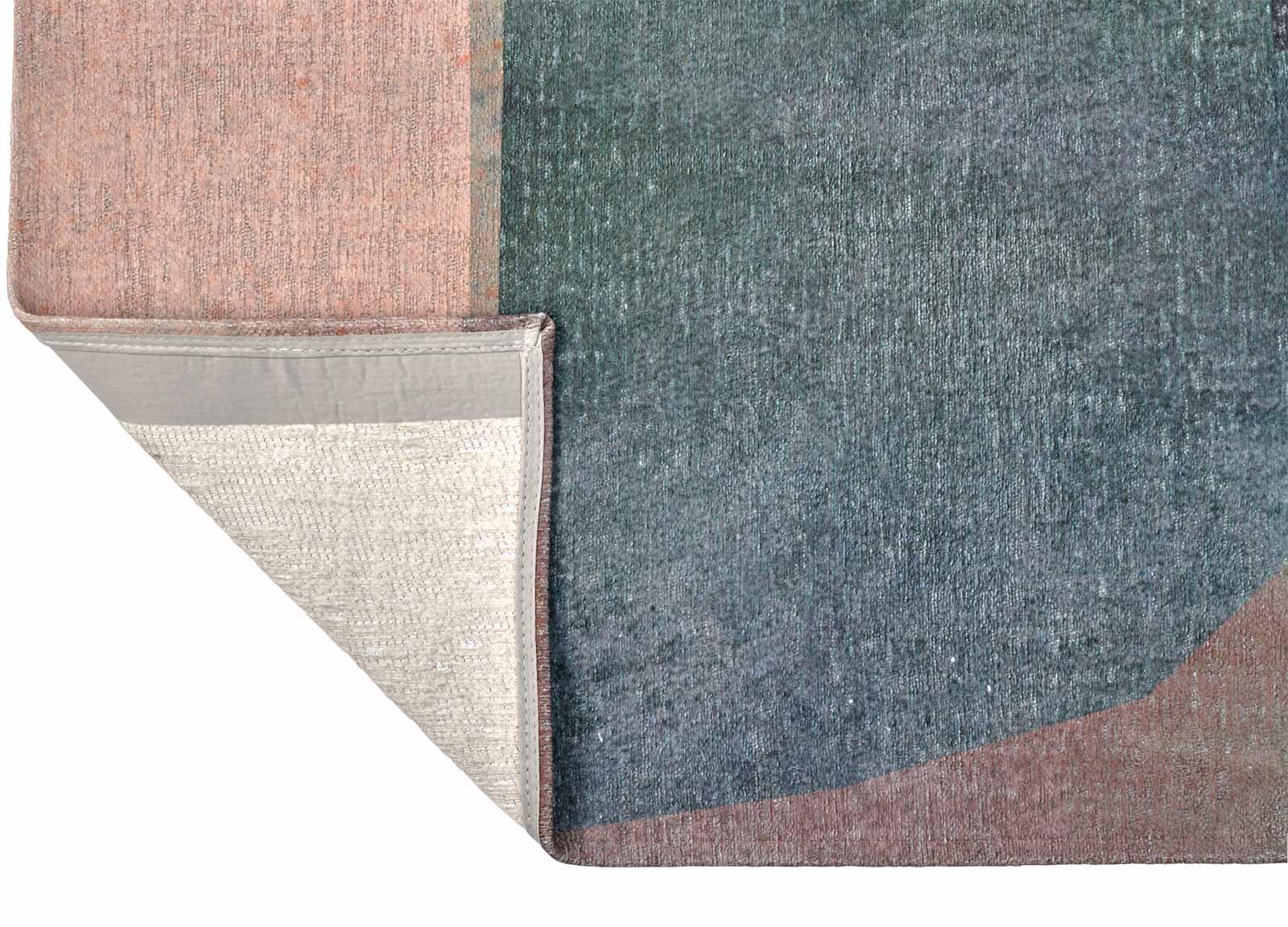 Louis De Poortere tapijt Fischbacher 8449 Fiesta Suave zoom 2