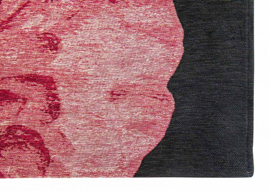 Louis De Poortere tapijt Fischbacher 9051 Interfloral Multi corner