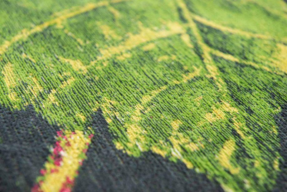 Louis De Poortere tapijt Fischbacher 9051 Interfloral Multi zoom 2