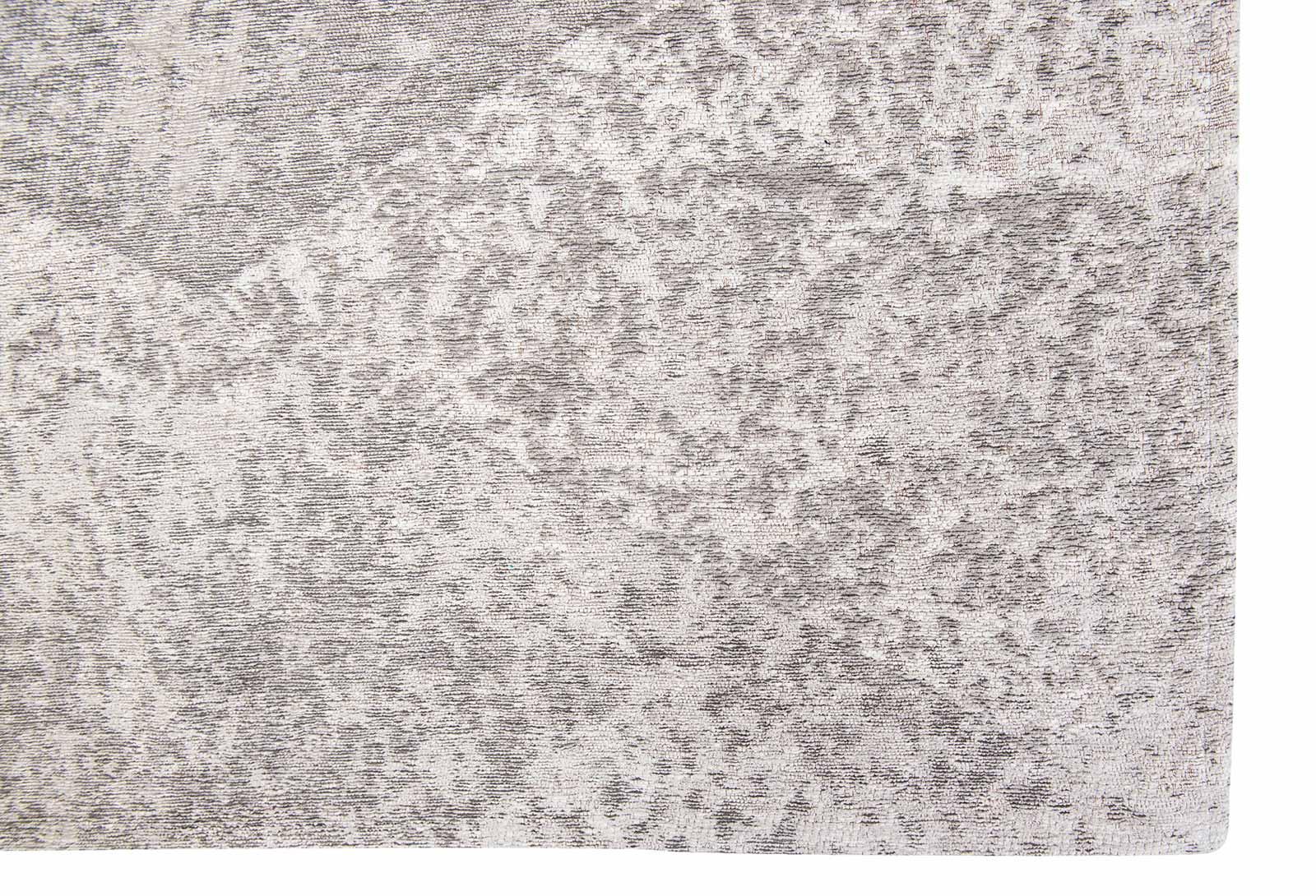 Louis De Poortere tapijt Fischbacher 9054 Lisboa Raw Diamond corner