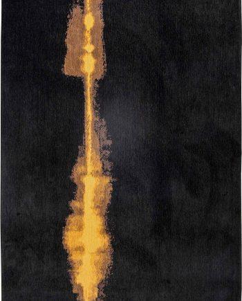 Louis De Poortere tapijt Fischbacher 9055 Linares Black